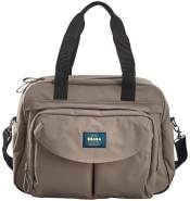 BEABA 01/940197 Wickeltasche Geneva II'SMART COLORS', beige