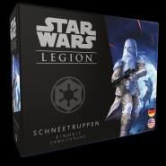 Asmodee FFGD4608 Star Wars: Legion-Schneetruppen, Erweiterung