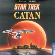 Giochi Uniti - Star Trek Catan