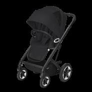 CYBEX Gold 'TALOS S LUX' Buggy 2021 Black/Deep Black