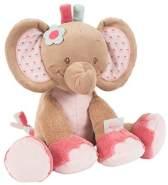 Nattou - Charlotte & Rose - Plüschtier - Rose der Elefant