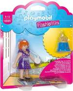 PLAYMOBIL - Figur Fashion Girl - City 6885