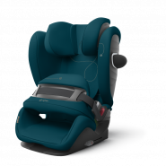 CYBEX 'PALLAS G I-SIZE' Autokindersitz 2021 River Blue, 9 bis 36 kg (Gruppe 1/2/3)