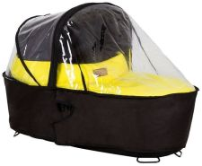Mountain Buggy Tragetasche Plus Regenschutz Urban Jungle/Terrain