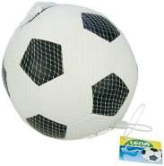 Lena - Soft Fußball aus Schaumstoff, ca. 18 cm