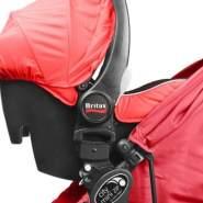 Baby Jogger - Britax Autositzadapter
