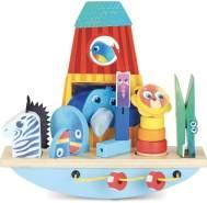 Holzspielzeug, Arche Noah, ab 18 Monaten, von Vilac