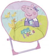 Peppa Pig Campingstuhl 50 cm rosa