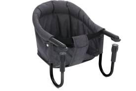 Fillikid 'Flexi' Tischsitz grau melange