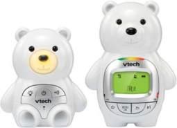 Vtech 'BM2300B' Babyphon, DECT-Digitaltechnologie, 300 m Reichweite, 22h Laufzeit