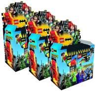 Blue Ocean - LEGO Batman 2019 - Trading Cards - 3 Displays 150 Booster - Deutsch