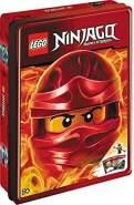 Meine LEGO® NINJAGO™ Rätselbox 2 - Ameet Verlag