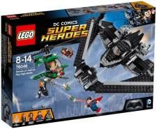 LEGO DC Universe Super Heroes - Helden der Gerechtigkeit: Duell in der L 76046