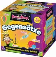 BRAIN BOX 94928 Lernspiel, Mehrfarbig