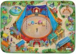 Ultrasoft Spielteppich - Circus