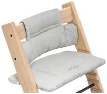 Stokke Sitzkissen für Tripp Trapp Hochstuhl Nordic Grey OCS