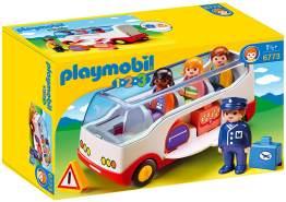 PLAYMOBIL - Reisebus 6773