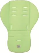 Fillikid - Wendeauflage Memory Grün