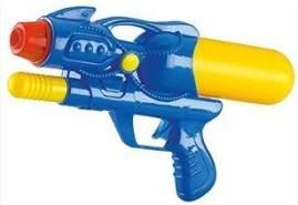 Sunflex Wasserspritzpistole Bubble