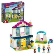 LEGO Friends - Stephanies Familienhaus 41398