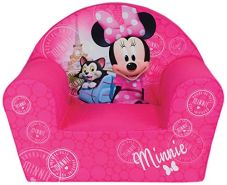 Fun House Disney Minnie Paris Kindersessel