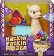 Alpaca, Ladung des Lama Crichter, Gesellschaftsspiel für Kinder ab 5 Jahren, GGB43
