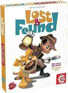 Game Factory - Lost & Found