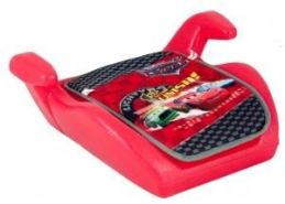 United Kids Belina Semi Disney Cars 2