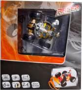 Racer - RC Mini Stunt Autos Hz, 2-fach sortiert