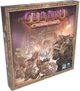 Renegade Game Studios B0799BNL8R Clank: The Mummy's Curse, Mehrfarbig