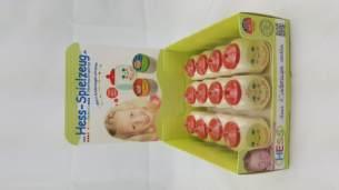Display Holzdosen, 12 Stück, sortiert, Holzkästchen Holzschachtel Pillendose Zahndose