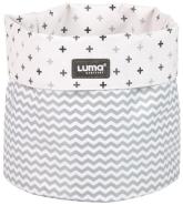 Luma 'Mixed White' Pflegekörbchen