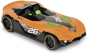 Hot Wheels 36969 - Happy People Nitro Charger RC