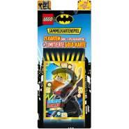 Blue Ocean - LEGO Batman 2019 - Trading Cards - 1 Blister - Deutsch