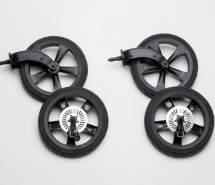 TFK Luftkammer Radset für Duo