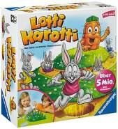 Ravensburger - Lotti Karotti
