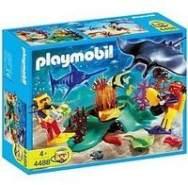PLAYMOBIL - Taucher im Tropenriff 4488