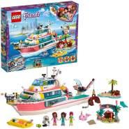 LEGOFriends41381 'Boot für Rettungsaktionen', 908 Teile, ab 7 Jahren