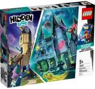 LEGO Hidden Side™ - Geheimnisvolle Burg 70437