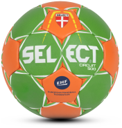 Select Circuit, grün/orange, Gr. 2