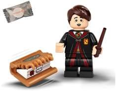 Lego® 71028 Harry Potter™ Minifiguren - Figur 14 Neville Longbottom + 1 stickermarkt24de Gum