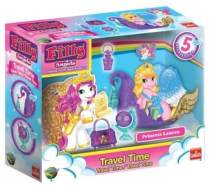 Filly 33252 Filly Angels Playtime Set Sortiment (12), Mehrfarbig