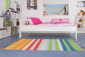 Steiner Einzelbett 'Easy Premium Line K1/Voll' weiß, 90x200 cm