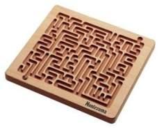Mespi - Labyrinth Montezuma 21 x 19 cm