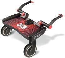Lascal 'Maxi' Buggyboard Maxi Rot, universell einsetzbar