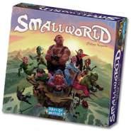 Days of Wonder - Small World