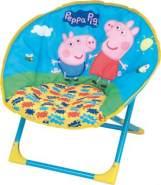 Kinderstuhl 'Peppa Wutz' klappbar