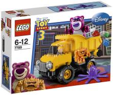 LEGO Toy Story - Lotsos Kipplaster 7789