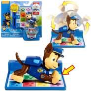 Back Flip   Paw Patrol   Deluxe Spiel-Figur   Hunde-Welpen Chase
