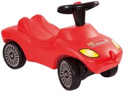 Wader Toys - Rutscher Action Racer Feuerwehr mit Hupe